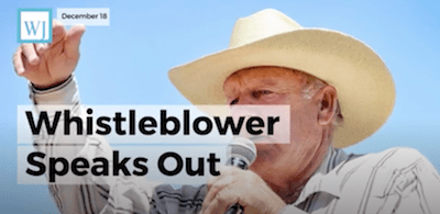 Breaking News Mistrial Declared!/Report: Bundy Ranch Mistrial Looms as Federal Whistleblower Speaks Out