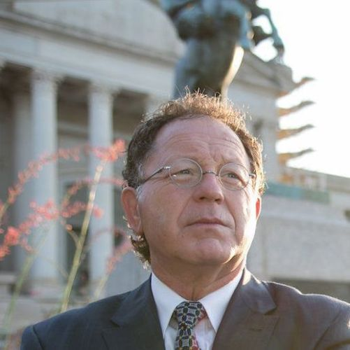 Dan Fisher:  Manipulating the Bible and Misunderstanding our Representative Republic