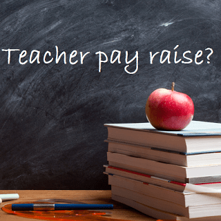 MuskogeePolitico:  Legislators file bill calling for Comm. of Land Office to Fund Teacher Pay Raise