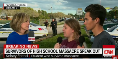 "R3publicans:  Was there a ""Code Red Drill"" ongoing at the Florida Shooting Site"
