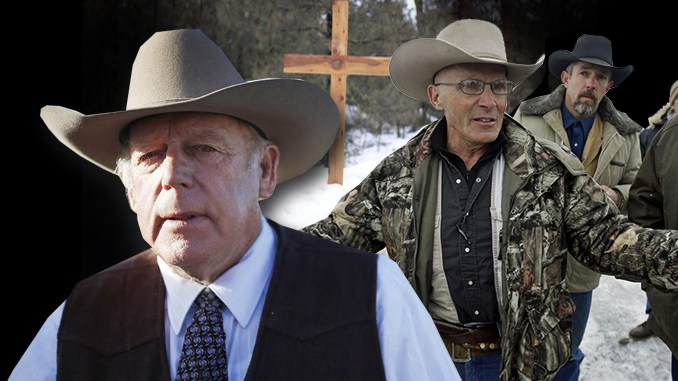 R3publicans:  Finicums, Bundys File Lawsuits