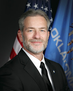 MuskogeePolitico:  Rep. Hardin Comments on 'Step Up Oklahoma' Plan