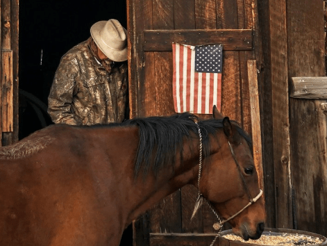 R3publicans:  Fear of the Federal Government in the Ranchlands of Oregon