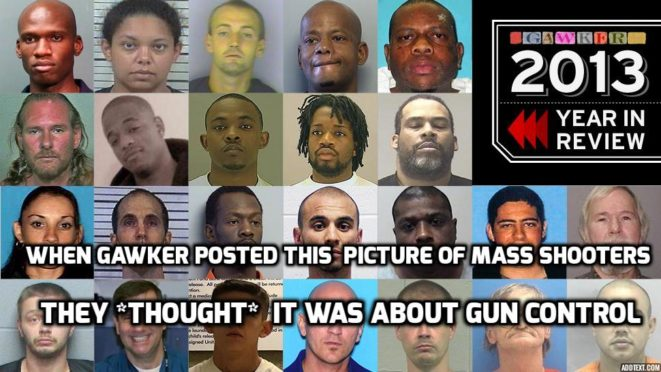R3publicans/Ann Coulter: Amazing New Breakthrough To Reduce Mass Shootings