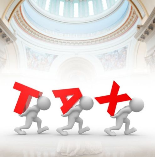 Sooner Politics:  The Rush To Raise Taxes Before the Treasurer Tells Us The Crisis Is Over