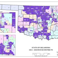 Sooner Politics:  How Did Liberals Get Elected As Republicans In Oklahoma