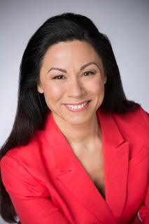 MuskogeePolitico:  Republican Aiya Kelley announces for SD20