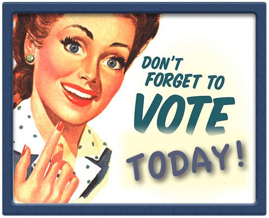 Official Vote Reminder!  June 26 2018 -- Oklahoma Primaries