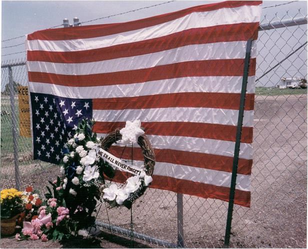 R3publicans:  Bitter lessons 25 years after Waco Texas siege