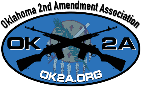 OK2A March Meeting with Senator Nathan Dahm on March 22 at Heartland Church in Tulsa