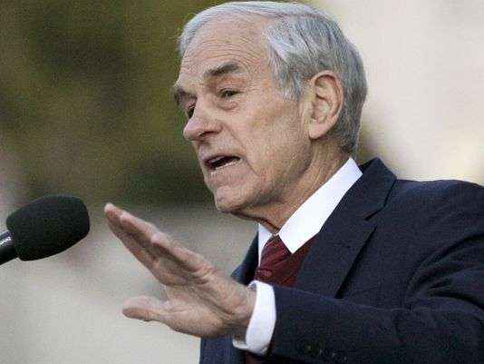 R3publicans/Ron Paul: Bring troops home from Syria now