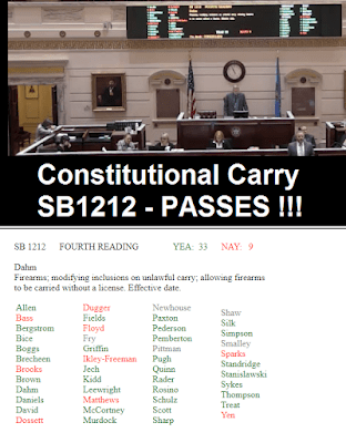 OK2A:  Facts About SB1212