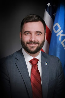 MuskogeePolitico:  Dahm launches move to call special session to override Fallin vetoes