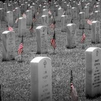 R3publicans:  Memorial Day was once a time to feel the actual price of war