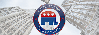 Tulsa GOP holding County Committee meeting, straw poll