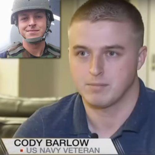 Sooner Politics:  A Navy Veteran With PTSD Says 'Thank You, Oklahoma'