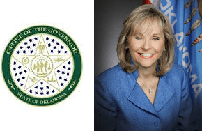 MuskogeePolitico:  Fallin places 'Vision Fund' question on November ballot (w/ summary of other SQs on ballot so far)