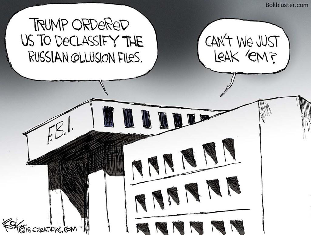 FBI Files fbi documents carter page