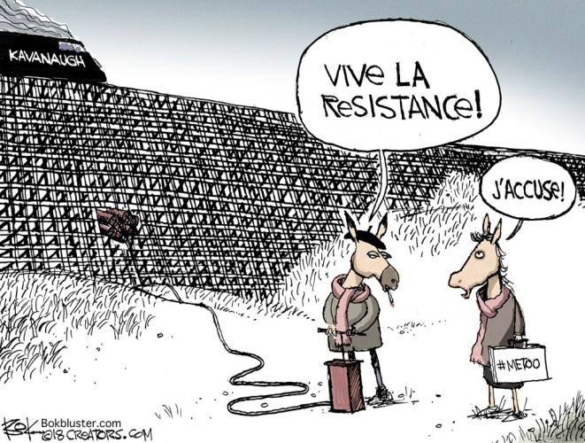 Democratic Resistance