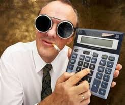 Oklahoma Watchman:  Where's the Money, Tom Dugger?