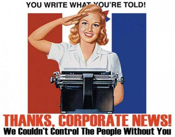R3publicans:  Wild Success of US Propaganda Will Be the Cause of Its Demise