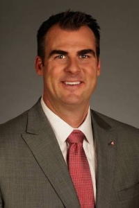 Open Letter To Governor Stitt:  Use Bully Pulpit To Bring SB 13 To Your Desk