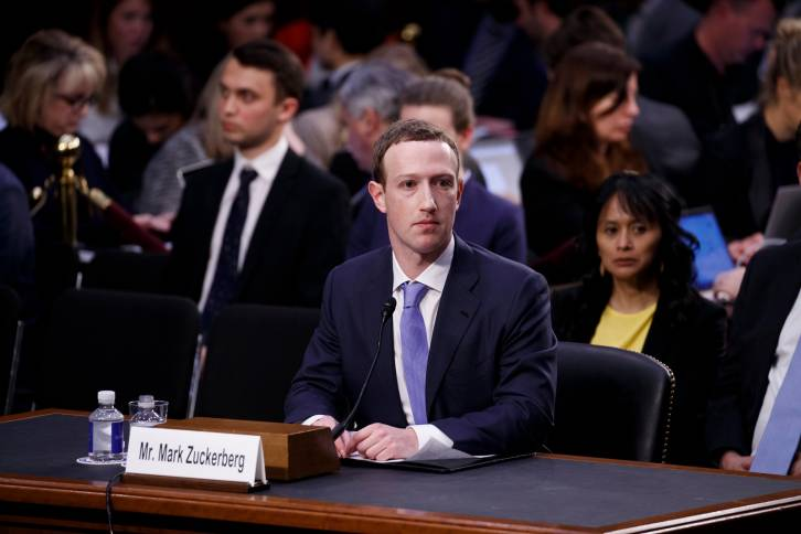 R3publicans:  Would Facebook Still Be Purging Dissent If Not Pressured by the Government?