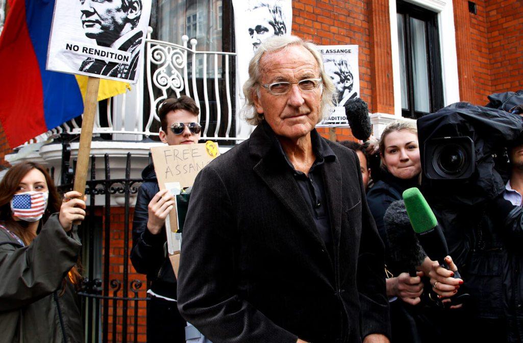 John Pilger | Julian Assange