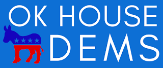 Muskogee Politico:  House Dems lament failure to meet April 1st education funding deadline