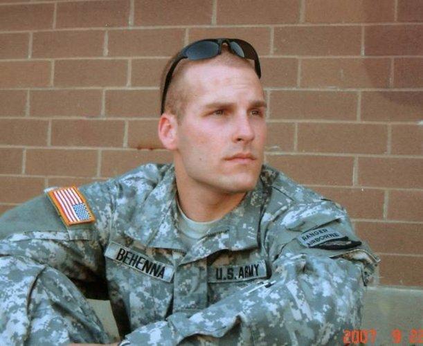 R3publicans:  Presidential Pardon for Michael Behenna of Oklahoma