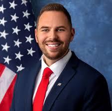 Cimarron County Republican Party Endorses Jackson Lahmeyer in U.S. Senate Race