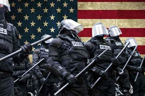 Whitehead: The Police State's Reign Of Terror Continues… With Help From The Supreme Court