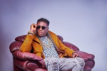 I'm The Best Male Vocalist Of The Year – Kurl Songx