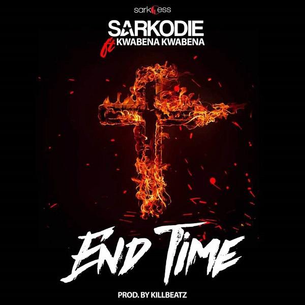 Sarkodie ft. Kwabena Kwabena – End Time (Christian)