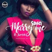 S3fa – Marry Me ft. Jupitar (Prod. by DJ Breezy)