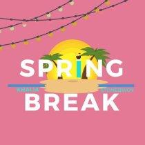 Khalia ft. Stonebwoy – Spring Break