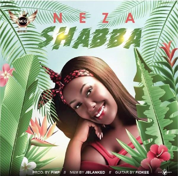 Neza – Shabba (Prod. Pimp)