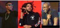 Bas Set To Perform Alongside J.Cole, Wizkid & Davido