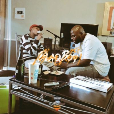 DJ Maphorisa ft. Lerato Kganyago & KayLow – Dali