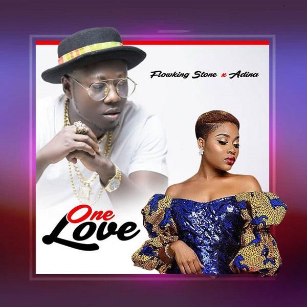 FlowKing Stone ft. Adina – One Love