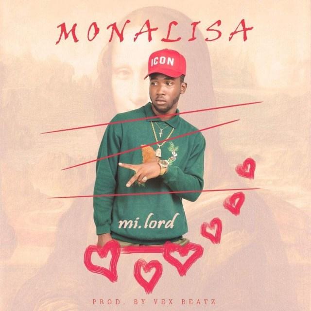 Mi.lord – MonaLisa