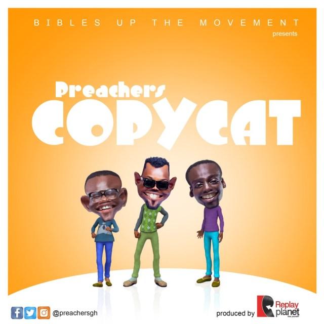 Preachers – Copycat