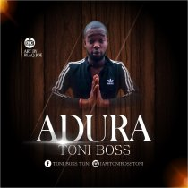 Toni Boss - Adura (Prayer)
