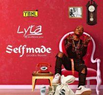 Lyta – Selfmade Artwork