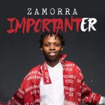 Zamorra – Importanter Artwork