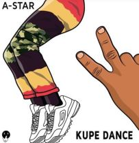 A-Star – Kupe Dance Artwork