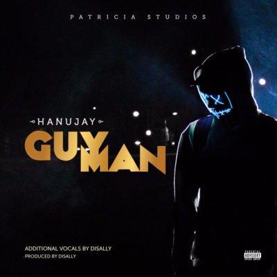 Hanu Jay – Guy Man