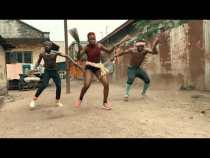 [Video] Patoranking & Westsydelife – Everyday (Official Dance Video)