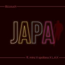 Bizzouch ft. Minz, L.A.X & Spotless – Japa