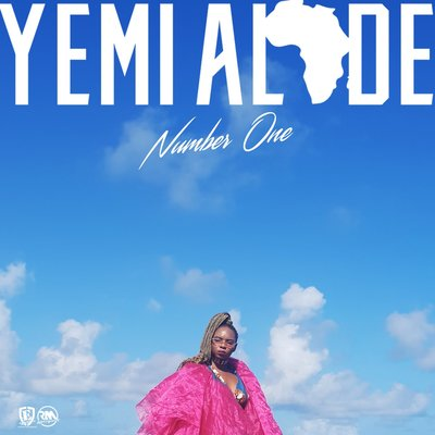 Yemi Alade – Number One